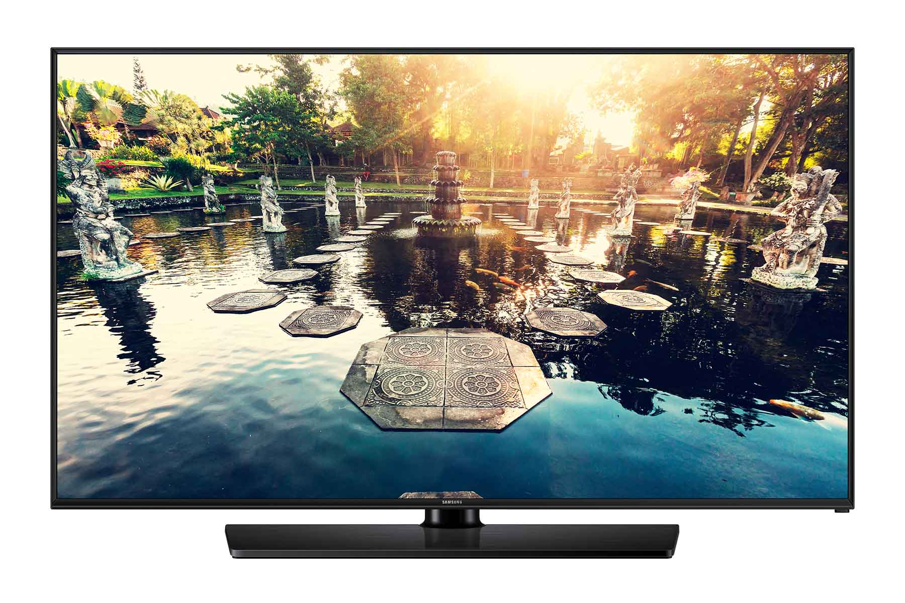 Samsung Ne690 Direct Lit Led Tv For Hotels With Ip Or Rf